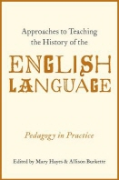 [해외]Approaches to Teaching the History of the English Language (Paperback)