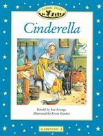 Cinderella(Classic Tales)(Elementary 2)