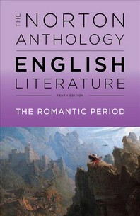 [해외]The Norton Anthology of English Literature