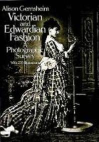 [해외]Victorian and Edwardian Fashion