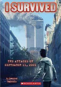 [해외]I Survived the Attacks of September 11th, 2001 (Prebound)