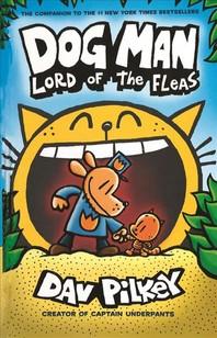 [해외]Lord of the Fleas (Prebound)