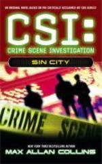 CSI #2: Sin City
