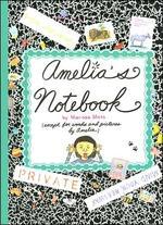 [해외]Amelia's Notebook (Hardcover)