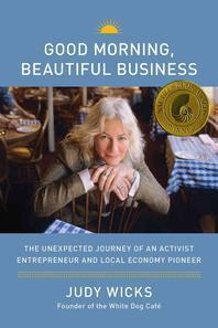 [해외]Good Morning, Beautiful Business (Hardcover)