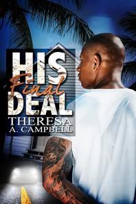 [해외]His Final Deal (Paperback)