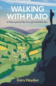 [해외]Walking with Plato (Paperback)