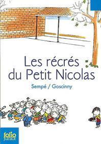 Recres du Petit Nicolas