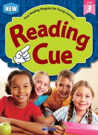 Reading Cue Level. 3(B+W)