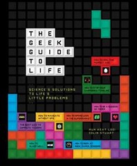 [해외]Geek Guide to Life
