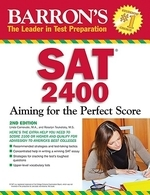 SAT 2400 (2ND EDITION)