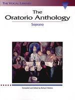 Oratorio Anthology : Soprano