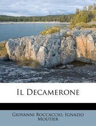 [해외]Il Decamerone (Paperback)