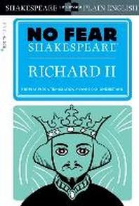 [해외]Richard II (No Fear Shakespeare), 25