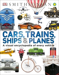 Cars, Trains, Ships, and Planes