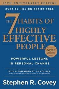 [해외]The 7 Habits of Highly Effective People (Hardcover)