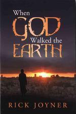 [해외]When God Walked the Earth (Paperback)
