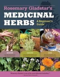 [해외]Rosemary Gladstar's Medicinal Herbs (Paperback)