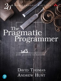 [해외]The Pragmatic Programmer
