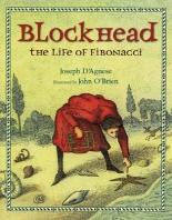 [해외]Blockhead (Hardcover)