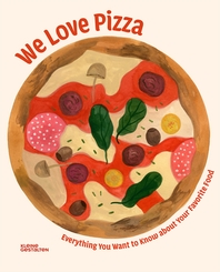 [해외]We Love Pizza