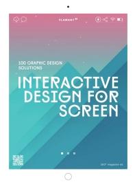 [해외]Interactive Design for Screen