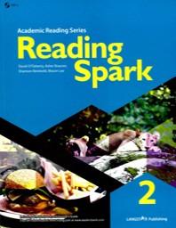 Reading Spark. 2(CD1장포함)(Academic Reading Series)