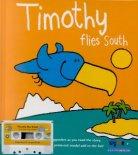 티모시의 남쪽나라 여행(TEACHER'S PETS 4)(CASSETTE TAPE 1개 포함)