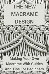 [해외]The New Macrame Design