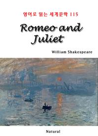 Romeo and Juliet (영어로 읽는 세계문학 115)