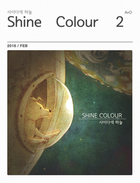 샤인컬러 (Shine Colour). 2
