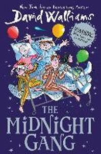 [해외]The Midnight Gang (Hardcover)