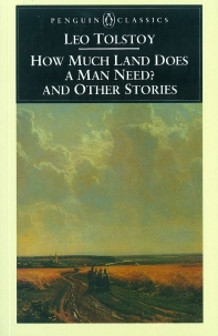 [보유]How Much Land Does a Man Need? (Penguin Classics)