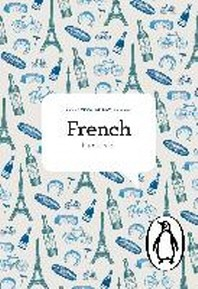 [해외]The Penguin French Phrasebook