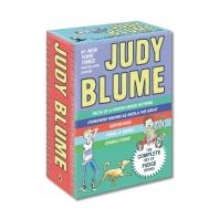 [보유]Judy Blume's Fudge Set