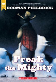 [해외]Freak the Mighty (Scholastic Gold)