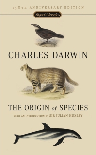 [보유]The Origin of Species: 150th Anniversary Edition (Anniversary)