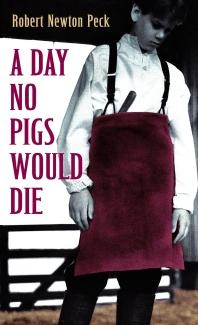 [해외]A Day No Pigs Would Die (Mass Market Paperbound)