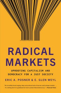 [해외]Radical Markets