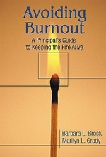 [해외]Avoiding Burnout (Hardcover)