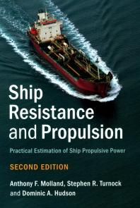 [해외]Ship Resistance and Propulsion
