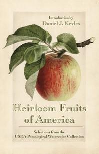 Heirloom Fruits of America