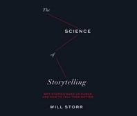[해외]The Science of Storytelling (Compact Disk)