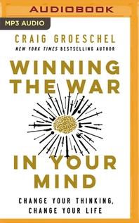 [해외]Winning the War in Your Mind (MP3 CD)