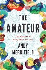 [해외]The Amateur (Hardcover)