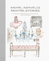[해외]Rachel Ashwell's Painted Stories