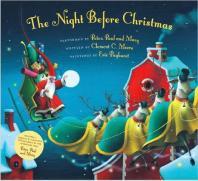 [노부영]The Night Before Christmas (Hardcover & CD Set)