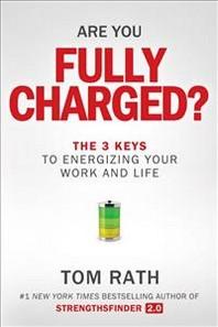 [해외]Are You Fully Charged? (Intl) (Paperback)