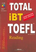 TOTAL IBT TOEFL READING