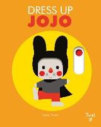 [해외]Dress Up Jojo